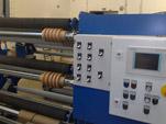 Řezačka elektroizolačních materiálů